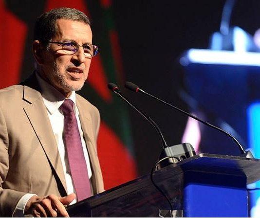 العثماني: المغرب ملتزم بتحقيق أهداف التنمية المستدامة وبالنهوض بالحكامة