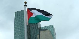 أردوغان: اعتماد قرار الحماية الدولية للفلسطينيين خيبة أمل جديدة لواشنطن