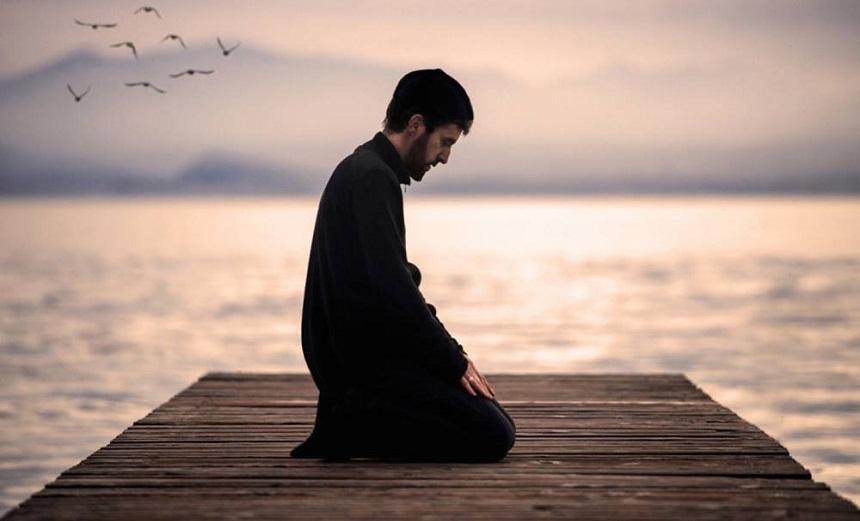 فوبيا الصلاة
