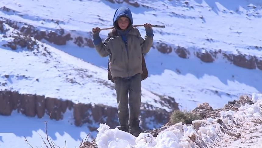 الحاجب.. السلطات الإقليمية معبأة لمواجهة آثار التساقطات المطرية والثلجية خلال فصل الشتاء