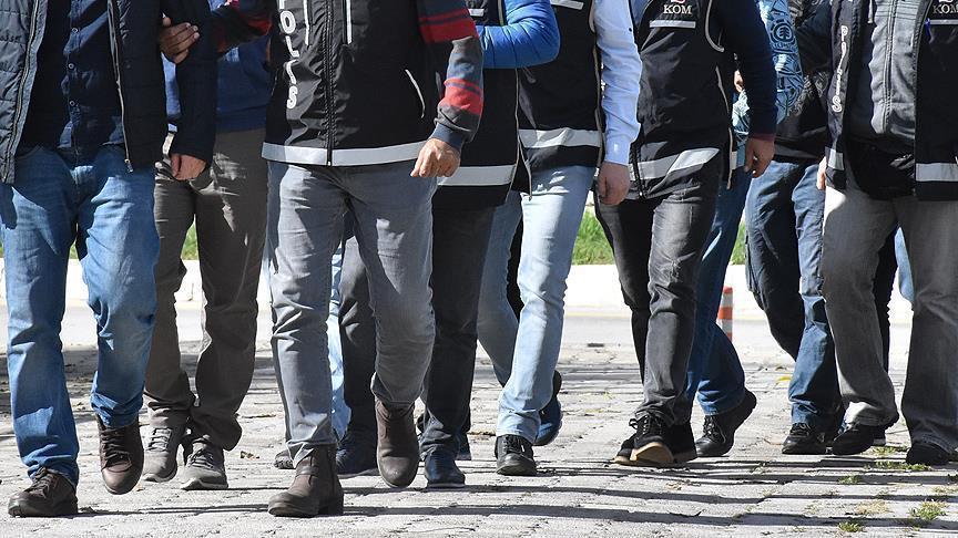 تركيا تطرد ألفين و566 أجنبيا للاشتباه بأنهم مقاتلين إرهابيين