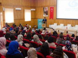 """طلاب مغاربة يتعرفون على أنشطة """"المدرسة الصيفية"""" التركية بالرباط"""