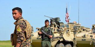 وزير خارجية روسيا لافروف: الولايات المتحدة تخطط للبقاء في سوريا للأبد