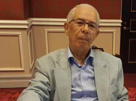 د. الودغيري ينتقد سياسة (عفا الله عمّا سَلَف) وموقفها من القضاء على الفساد والحملات الشعبية