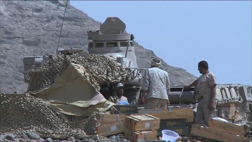مقتل ثلاثة جنود سعوديين وإماراتي باليمن