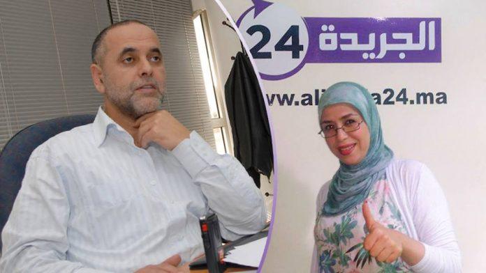 رغم تدخل النقابة محاكمة 4 صحفيين لاتزال مستمرة
