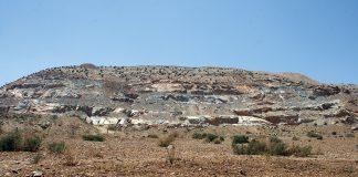 باحثون يقاضون شركات تدمر موقع جبل إيغود