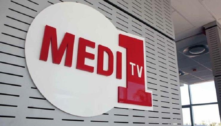 ميدي1 تيفي تحتل الريادة في المغرب كأول قناة إخبارية