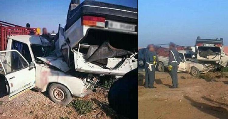 مصرع خمسيني في حادث مروري ضواحي مراكش