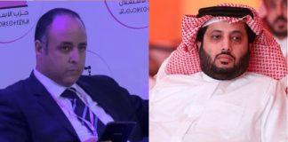 عادل بنحمزة: هل بسبب تنظيم المونديال ستخرج الأزمة الصامتة بين المغرب والسعودية إلى العلن؟!