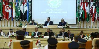 وزراء الداخلية العرب يتفقون على 9 نقاط لمواجهة التهديدات الإرهابية