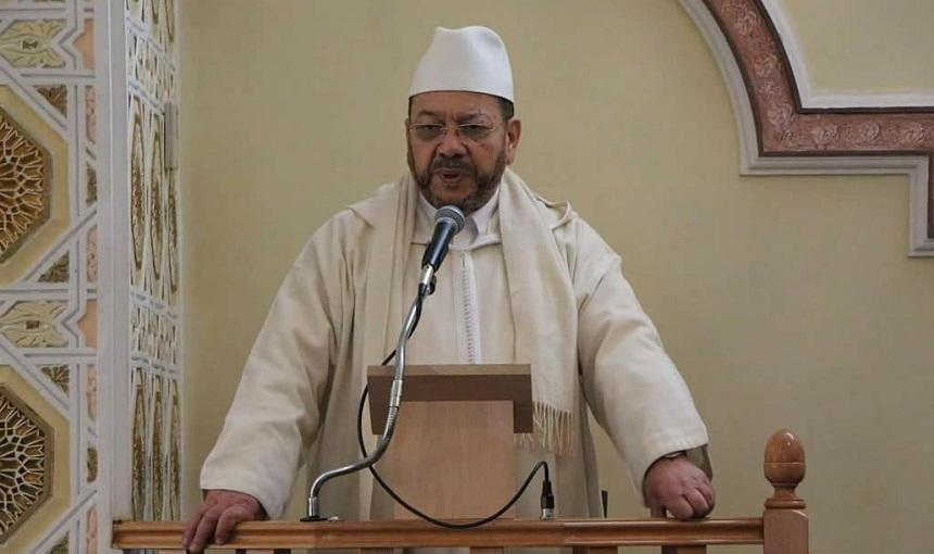 د. مصطفى بنحمزة: نظام الإرث في الإسلام أعطى الحق لعشر نساء وليس لامرأة أو امرأتين كما في أكثر النظم