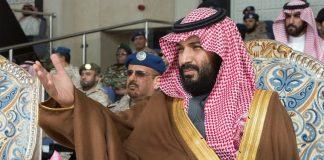 حملة اعتقالات جديدة في السعودية في أول رمضان همت نشطاء منتمين للتيار الليبرالي واليساري والنسوي