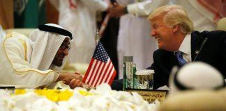 هكذا خططت الإمارات للتأثير في ترامب