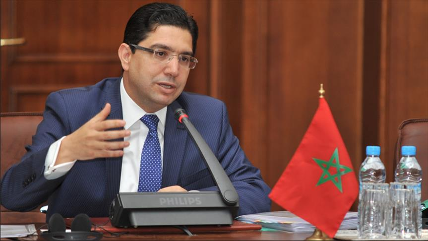 بوريطة: سلطنة عمان تعتبر بالنسبة للمملكة المغربية شريكا موثوقا وجديا