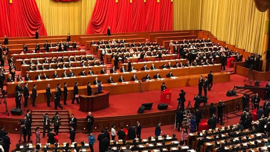 البرلمان الصيني يقر تعديلا دستوريا يتيح للرئيس البقاء في الحكم مدى الحياة