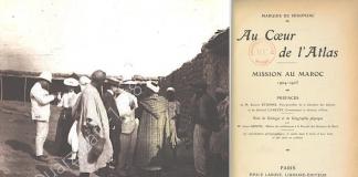 تسخير السلطان والطرقية والعنصرية لغزو المغرب (1908م)