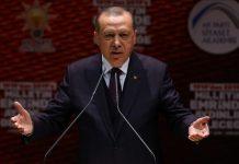 أردوغان: لقنا القتلة المأجورين ومن يساندهم درسا يستحقونه