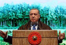 أردوغان: انتخابات 24 يونيو ستطوي سياسة الحقبة القديمة