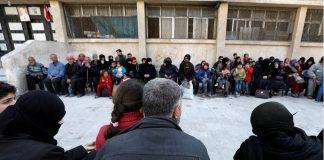إجلاء محدود لجرحى الغوطة وعداد القتلى مستمر