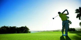 السعودية تستضيف أول بطولة عالمية لمحترفي الغولف