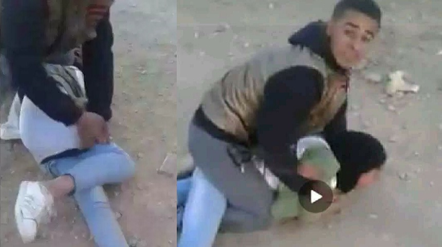 الرحامنة.. اعتقال شاب ثالث في قضية فيديو محاولة اغتصاب تلميذة