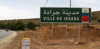 الحكومة تخصص 900 مليون درهم لتنمية مدينة جرادة