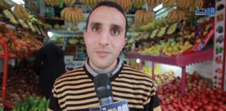 فيديو.. ارتفاع أسعار الخضر في نظر المواطنين والبائعين