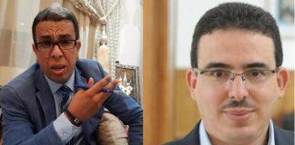 المهدوي يتضامن مع بوعشرين: أخاف أن تكون محاكمته مقدمة لقصف رؤوس سياسية وإعلامية وحقوقية