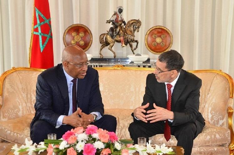 رئيس الحكومة: المغرب وفيّ لأشقائه في دولة مالي