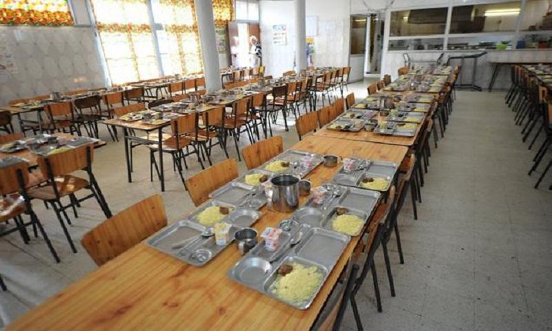 الرباط: تعثر تزويد الداخليات والمطاعم المدرسية بالمواد الغذائية لهذا السبب!!