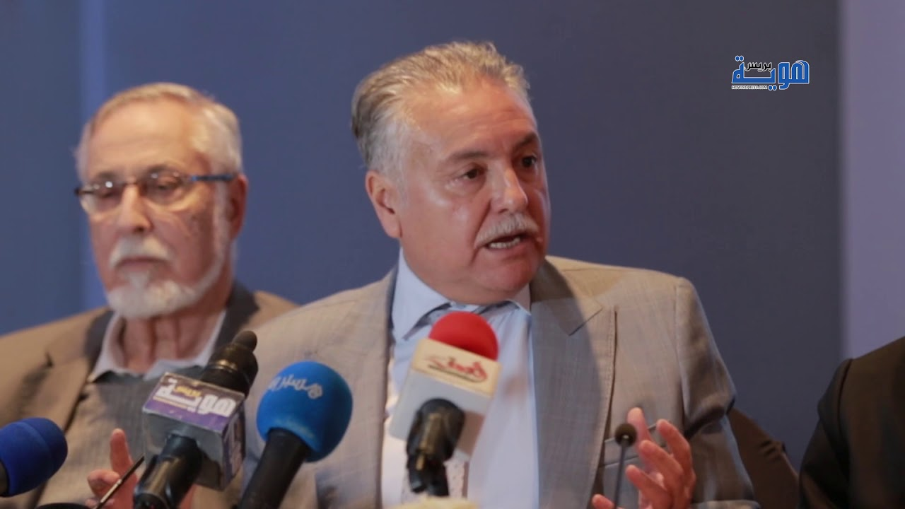 اللجنة المركزية لحزب رفاق بنعبد الله تصوت لصالح قرار مغادرة الحكومة