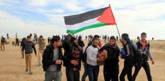 بتر أرجل شابّين من غزّة عقب منع الاحتلال عبورهما للضفّة للعلاج بسبب مشاركتهما بمسيرة العودة
