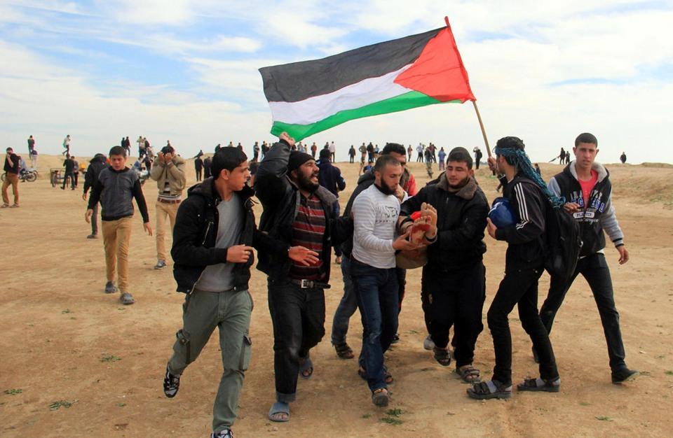 """""""الصحة الفلسطينية"""" ترفض المستشفى الميداني الأمريكي في غزة"""