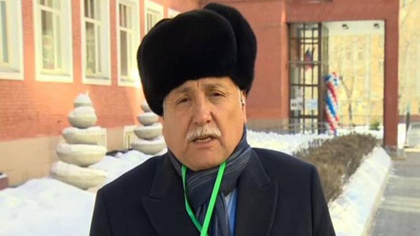 نبيل بنعبدالله من موسكو يندد بمظاهر العنف في مدينة جرادة ويطالب بتفعيل الحوار