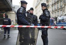 إصابة شخص بإطلاق نار قرب مركز ثقافي جنوبي فرنسا