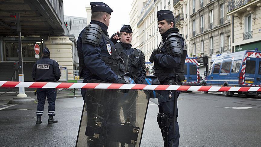 قتيل وستة جرحى في حادث إطلاق نار جنوب شرق فرنسا