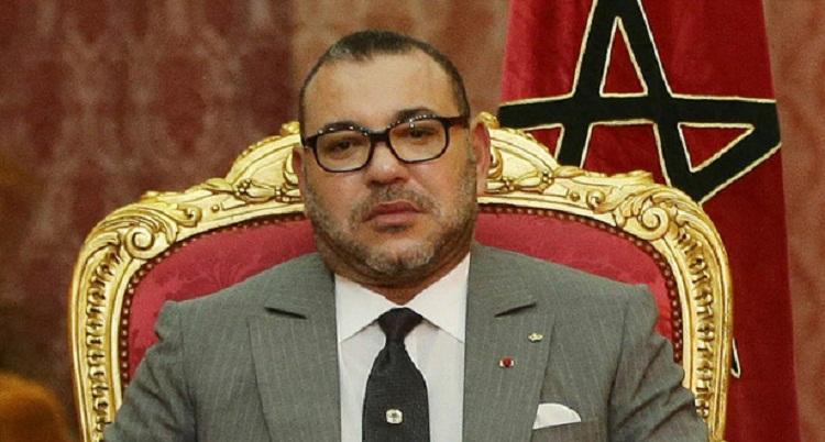 الملك محمد السادس يوجه غدا الثلاثاء خطابا ساميا إلى المغاربة بمناسبة ذكرى ثورة الملك والشعب