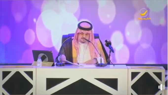 فيديو.. السعوديون يبكون على صدام حسين شعرا