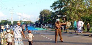 """الأمم المتحدة تدين بـ""""أشد العبارات"""" العنف ضد مسلمين في سريلانكا"""