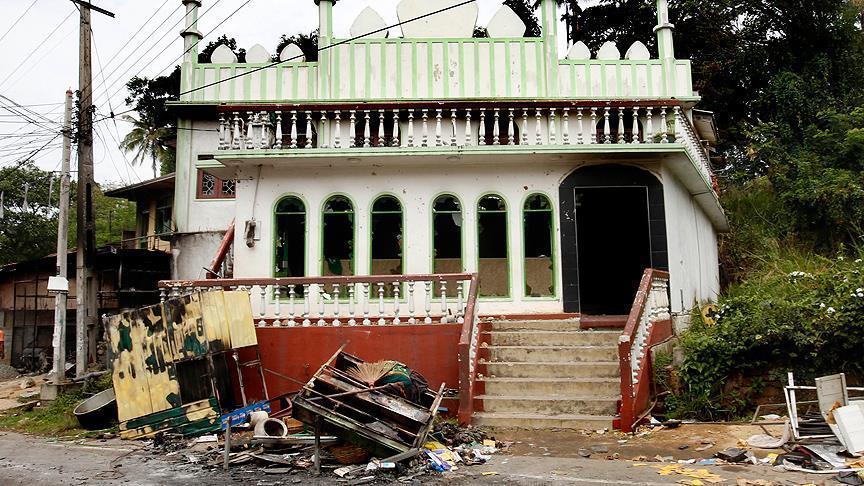 رغم التحذيرات.. مسلمو سريلانكا يصلون الجمعة في المساجد
