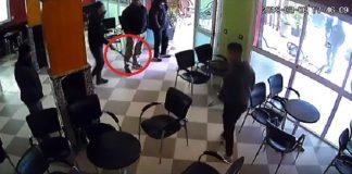 فيديو.. عصابة مدججة بالسيوف والسكاكين تهاجم سكان جماعة اكزناية بطنجة