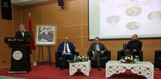 الخلفي: المجتمع المدني يمثل قوة ورصيدا كبيرا في خدمة المغرب