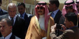 """""""الوليد بن طلال"""" يتهم إعلاما دوليا بنشر أخبار """"كاذبة"""" عن بلاده وشركته"""