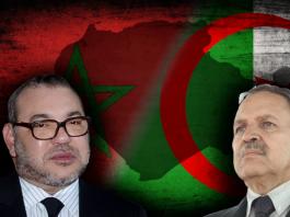 الملك محمد السادس يشكر بوتفليقة على تصويت بلاده لفائدة احتضان المغرب لمونديال 2026