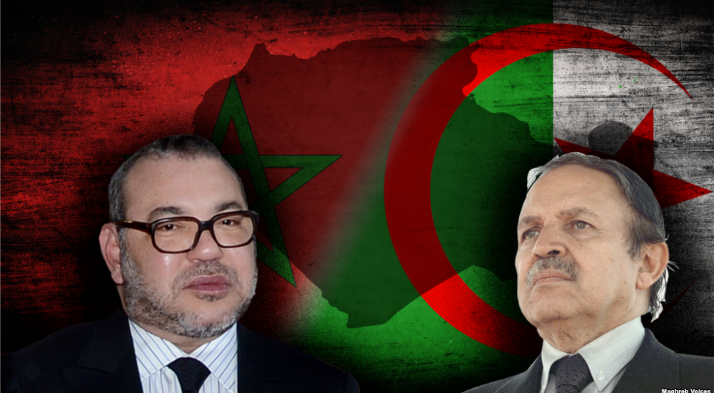 تونس تقترح الوساطة لنزع فتيل الخلافات بين الجزائر والمغرب