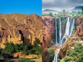 ناشيونال جيوغرافيك تصنف المغرب كأفضل وجهة في العالم خلال فصل الربيع