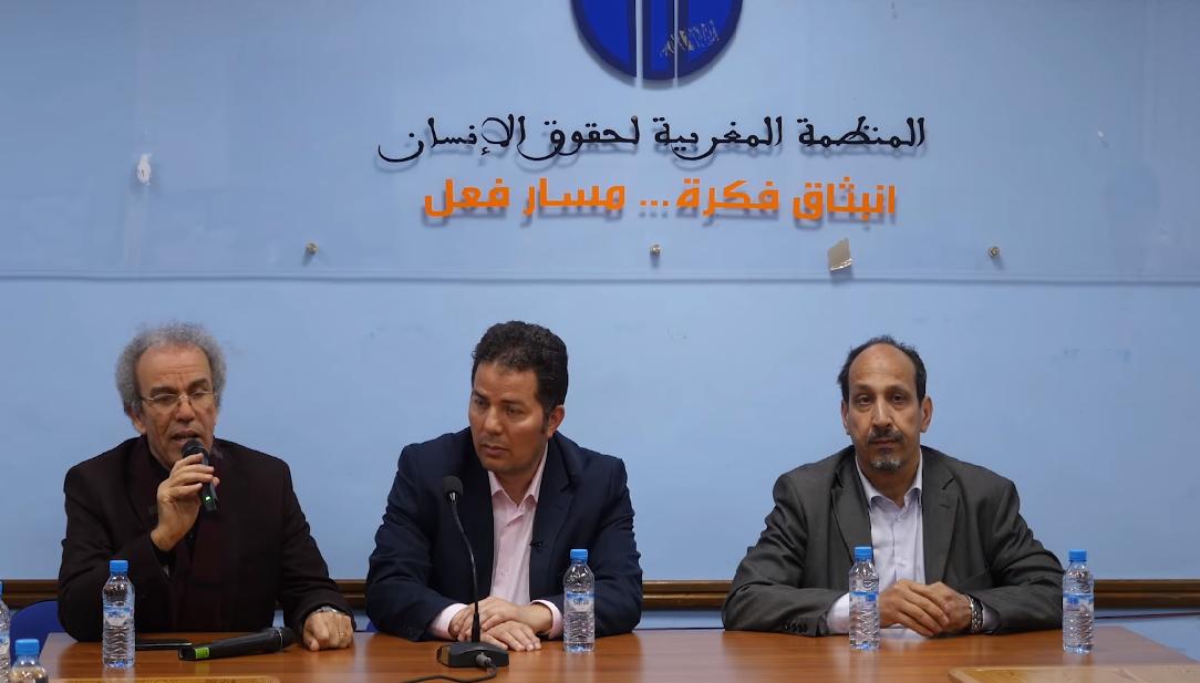 د. بنكيران تعليقا على مداخلة حامد عبد الصمد: العلمانيون الإباحيون مصممون وعازمون على إشعال نار الفتنة الطائفية بالمغرب