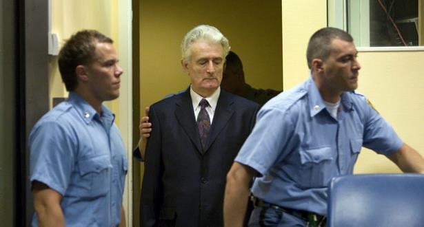 """الجنايات الدولية تقضي بسجن """"سفاح البوسنة"""" مدى الحياة"""