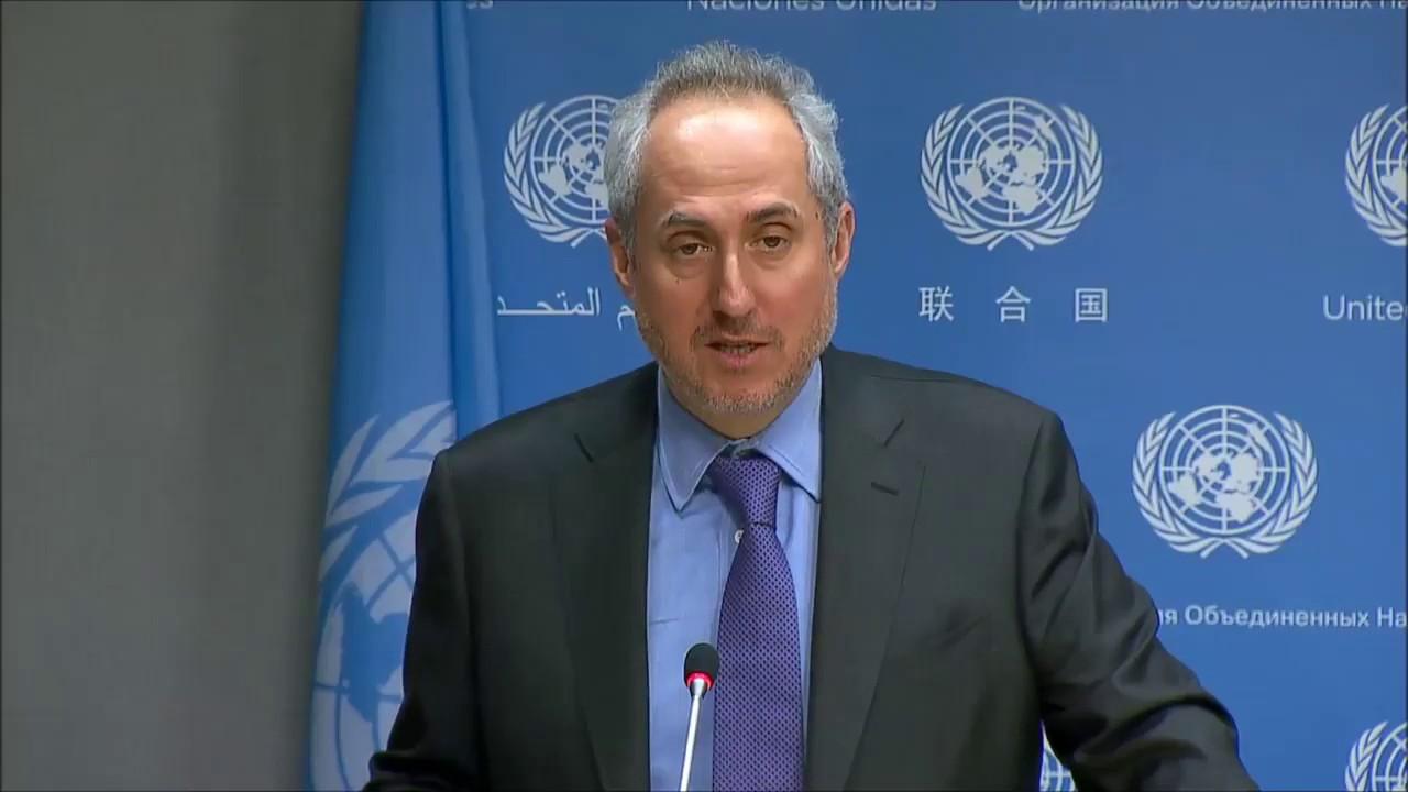 مسؤول حكومي ردا على المتحدث الأممي: تفاريتي وبئر لحلو أراض مغربية